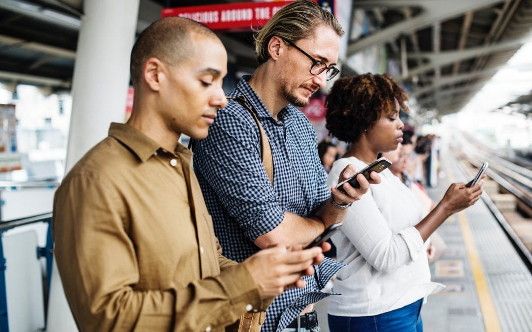 Social Media Demographics – Which Platforms are Right for Your Business?
