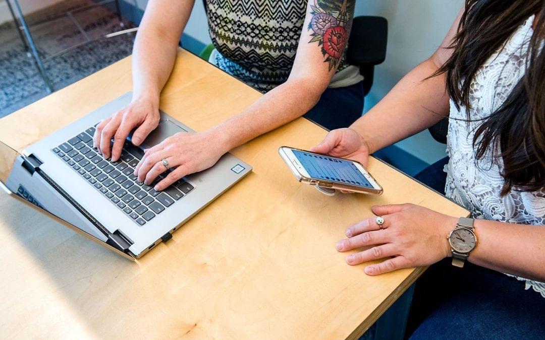 Updating Your Billing Information for Social Media Advertising