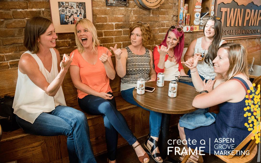 How to Set Up a Facebook Event Frame