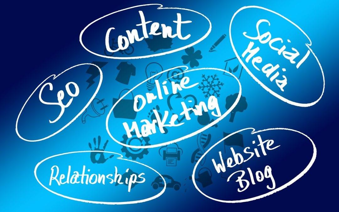 Digital Marketing Strategy with Aspen Grove Marketing